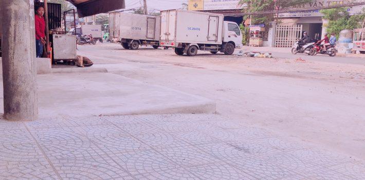 MT Dương Quảng Hàm, P.7 Giá 10.2 tỷ