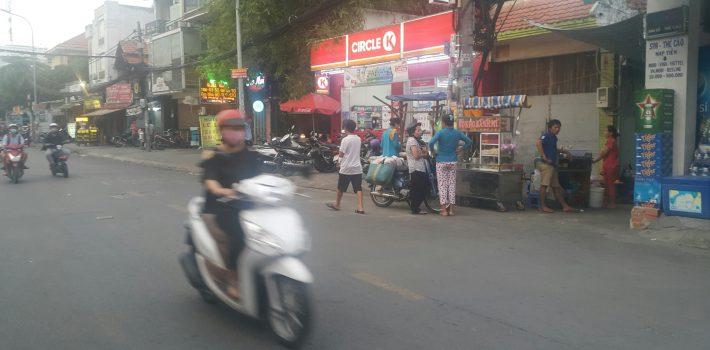 Nhà MT + Tiệm Coffee Lê Lợi P4 Gò Vấp( ngay ĐH Công Nghiệp):