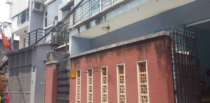 [HOT] Nhà đất lớn chính chủ khu cao cấp sát Phạm Văn Đồng 8.5x15m chỉ 9 tỷ TL (đã bán)
