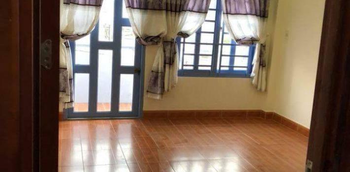 Bán nhà mới đẹp Nguyễn Tư Giản P12 Gò Vấp 3.8 Tỷ (đã bán)