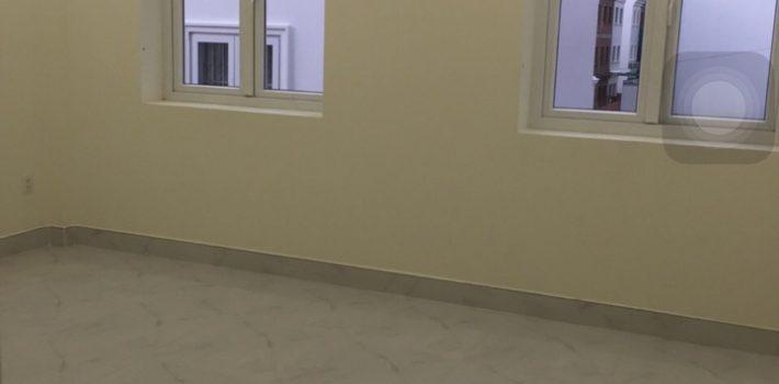 Nhà 5 tầng có hầm khu cao cấp City Land Emart 5×20 giá 16.5 tỷ