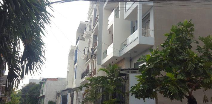 Nhà 1T2L HXH 1264 Lê Đức Thọ 2ty99