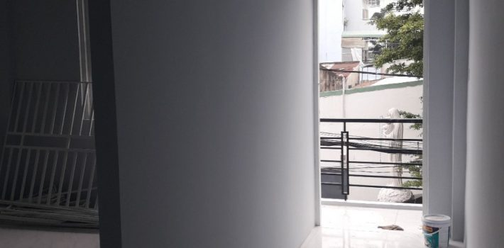 Nhà 1T1L 4.7×13 CN 60m2 HXH Phạm văn Chiêu cách mặt tiền 20m