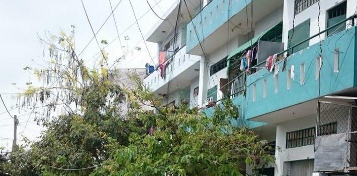Bán lại chung cư 300m2 Mini 46 phòng thu nhập 85tr/thang