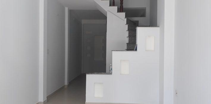 Nhà 1T2L hẻm 477 Thống Nhất P16 GV giá 3.4 tỷ