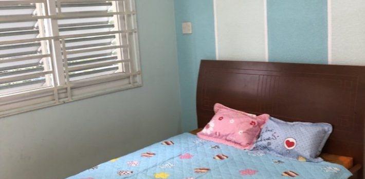 Nhà cực đẹp kiên cố đúc 2 lầu sát chợ Tân Sơn 65m2 giá 4ty34 (đã bán)