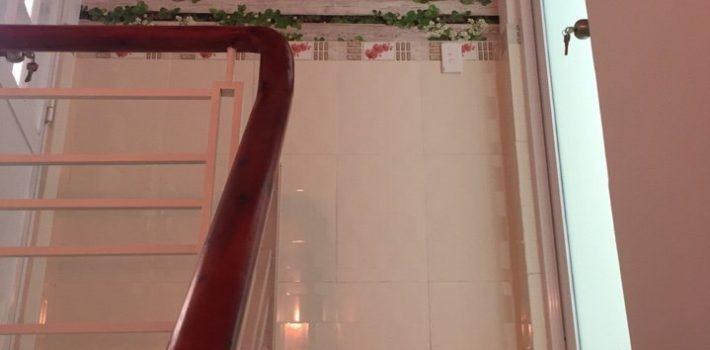 Bán nhà 1T2L Hẻm 3.5m Quang Trung P8 chỉ 2.95 Tỷ (ĐÃ BÁN)