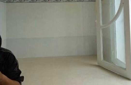 Nhà hẻm 1 sẹc 1 lầu hẻm 275 Quang Trung gần ngã 5 tiện KD 4×4 1ty5
