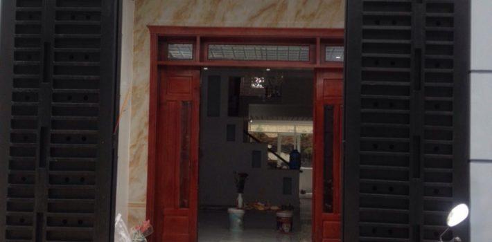 Nhà 1T2L+Sân thượng Đường số 20 F6 giá 6.55 tỷ