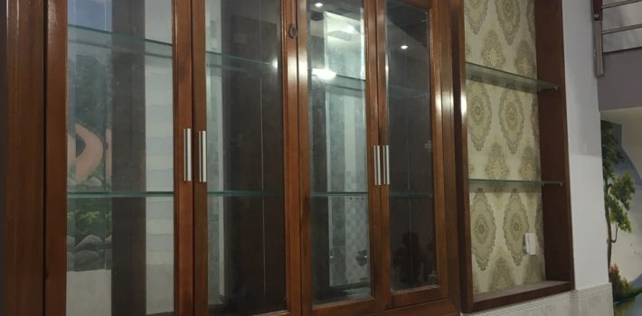 Bán nhà đẹp lung linh 4 lầu Quang Trung F14 giá 6ty2 – 0919.788.786