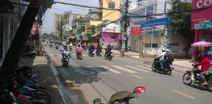 Nhà 1T3L hẻm 185 Phạm Văn Chiêu F14 GV giá 5.3 tỷ