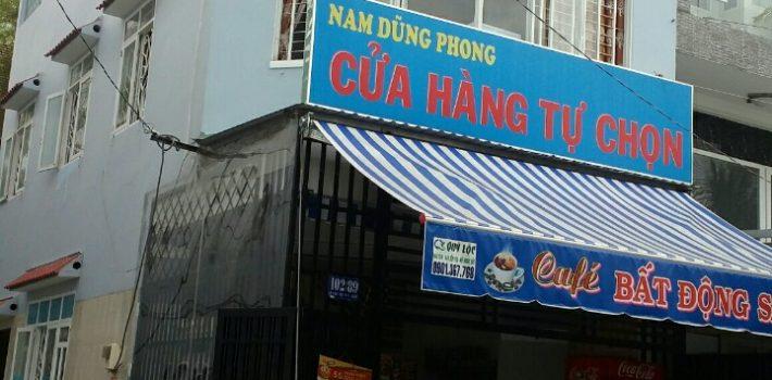 Nhà 1T2L 2MT Hẻm 102 Lê Văn Thọ, P.11 Giá 6 tỷ