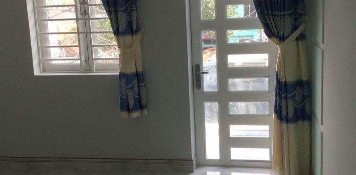 Nhà 1T2L Hẻm 162 Nguyễn Duy Cung, P.12, Gò Vấp Giá 3.5 tỷ