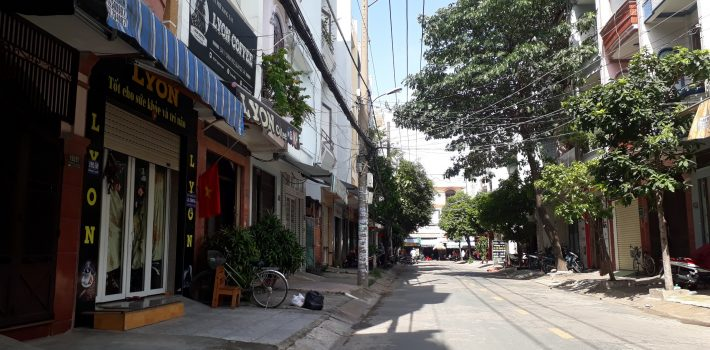 Nhà 3 tấm BTCT HXH 192 Nguyễn Oanh, P.17 Giá 5,8 tỷ
