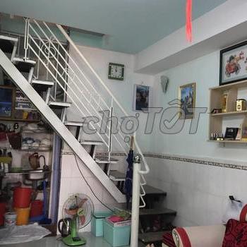 Nhà 1T2L HXH 296 Nguyễn Văn Lượng P17 Gò Vấp: