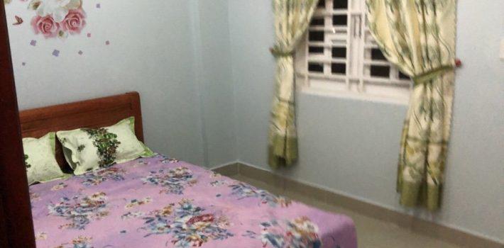 Nhà 1Trệt 1Lầu Hẻm 133 Quang Trung F10. Giá 2.47 tỷ