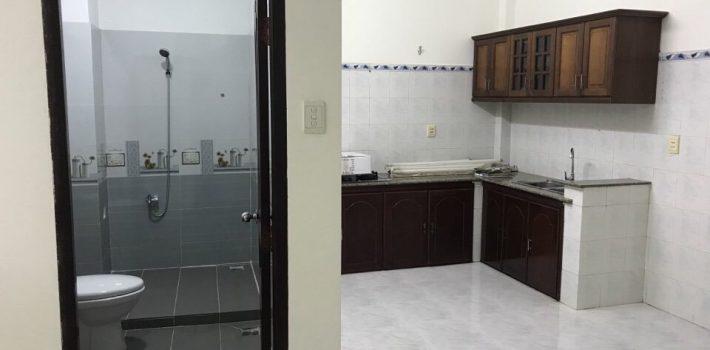 Nhà 1Trệt 1Lầu Hẻm 275 Quang Trung F10 giá 3.15tỷ