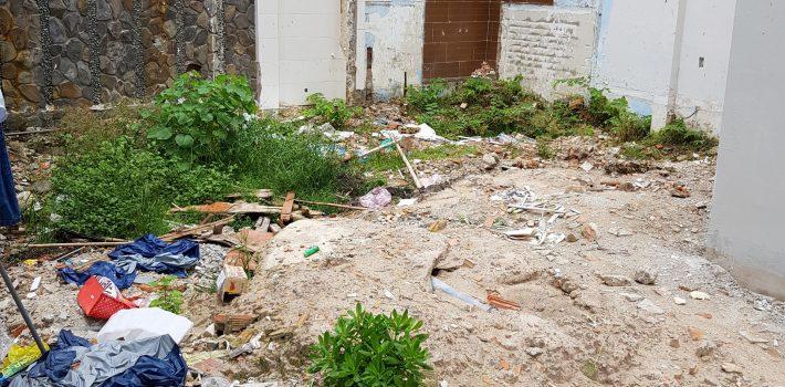 Bán lô đất Hẻm 4m Quang Trung phường 8 Gò Vấp