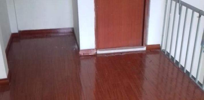 Bán nhà nhỏ xinh 1T1L hẻm 525 Quang Trung giá 1.5 Tỷ