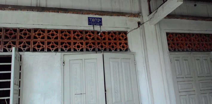 Bán nhà nát 83m2 hẻm xe tải Lê Đức Thọ F15 chỉ 5.6 Tỷ