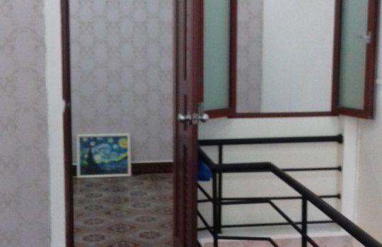 Nhà mới 1T1L HXH 78 đường 11 phường 11 chỉ 2.9 Tỷ