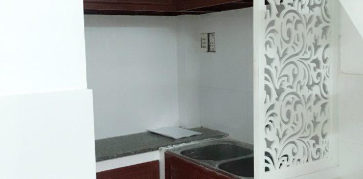 Nhà mới 1T2L Nguyễn Kiệm Đường số 2 F3 GV giá 1,870