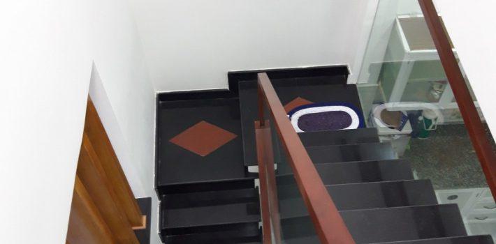 Nhà 1Trệt 1 Lầu Hẻm 237 Phạm Văn Chiêu f14 Giá 3.45 tỷ