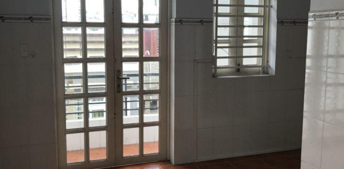 Nhà 1T3L sân thượng HXH 84 Bùi Quang Là P12 giá 3,4 tỷ