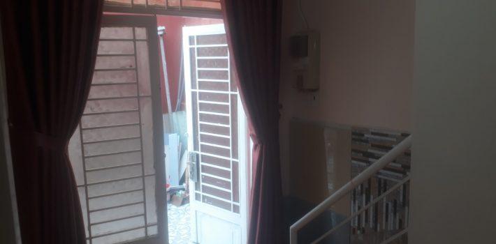 Nhà 1T1L 745 Quang Trung F12 giá 1 tỷ 150tr