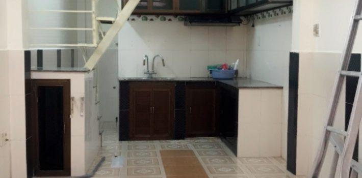 Nhà 1T1L 362 Phan Huy Ích F12 GV giá 1,750