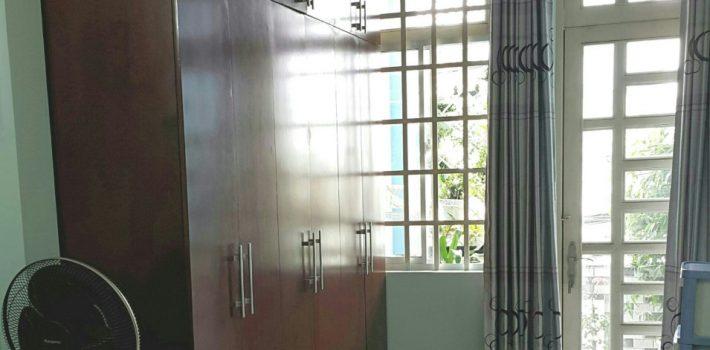 Nhà 1T1L hẻm 1 trục 467 Lê Đức Thọ, P.16 Giá 3.4 tỷ