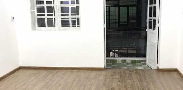 Nhà 1T1L HXH thông 252 Phạm Văn Chiêu P9 Gò Vấp: