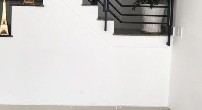 Bán nhà mặt tiền đường số 2 , p16 , Gò Vấp