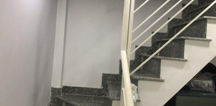 Nhà 1 trệt 1 lầu hẻm 107 Quang Trung P10 giá 1.7 tỷ
