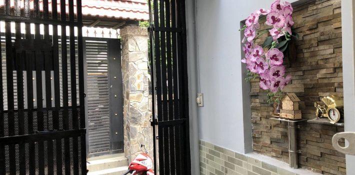 Nhà 1T1L HXH 4m Nguyễn Văn Lượng đối diện Lotte Mart giá 2,88 tỷ. cách mặt tiền NVL 30m (ĐÃ BÁN)