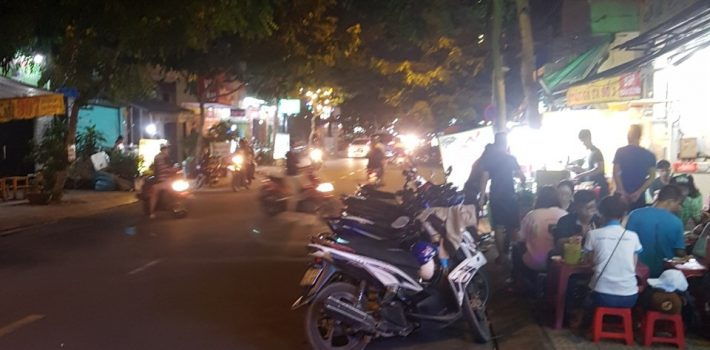 Bán nhà mặt tiền Nguyễn Văn Nghi Gò Vấp giá chuẩn