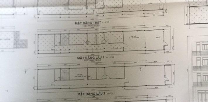 Bán nhà MT Lê Đức Thọ P16 ngang 5 dài 45 giá đầu tư (ĐÃ BÁN)