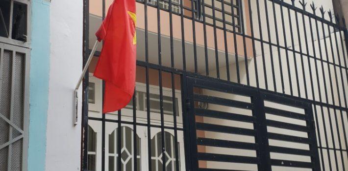 Nhà 1T1L hẻm 49 đường 51 P14 Gò Vấp: (ĐÃ BÁN)