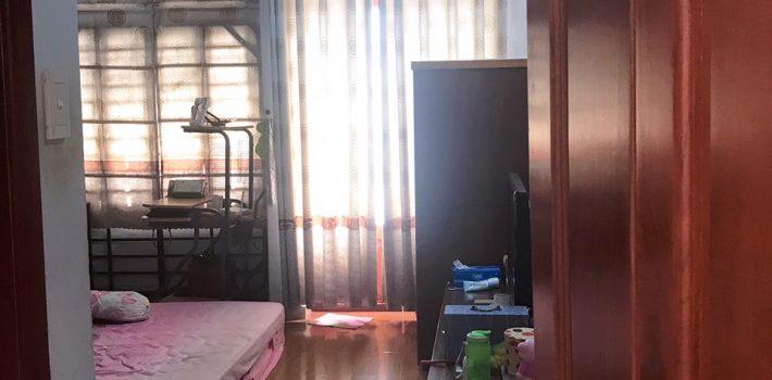 Bán nhà 1T3L hẻm xe hơi 641 Quang Trung Phường 10 Gò Vấp