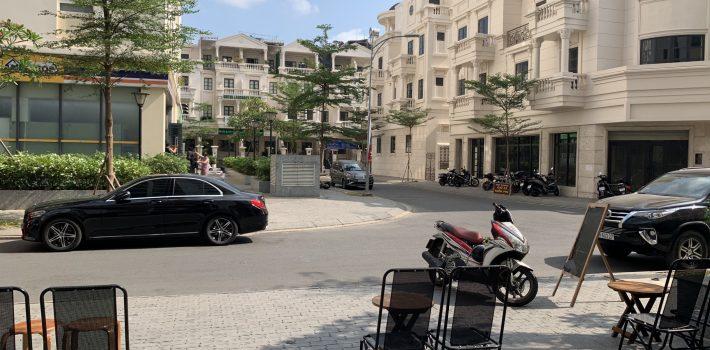 Bán SHOPHOUSE CITYLAND phuường 10 quận Gò Vấp